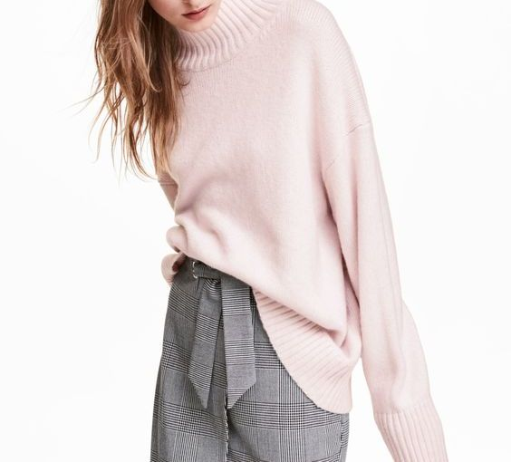 Cosy Knits from H & M