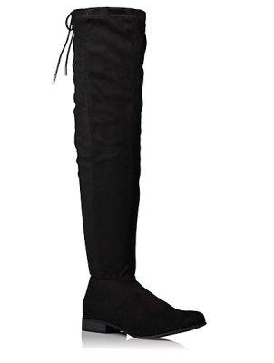 Asda boots supermarket mum (2)