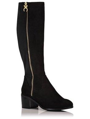 Asda boots supermarket mum