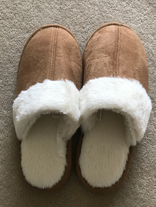 Homebargains slippers supermarketmum