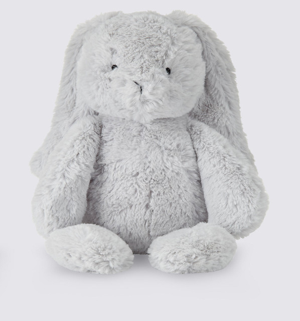 Marks and Spencer Bunny October 2017
