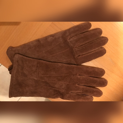 Tesco gloves