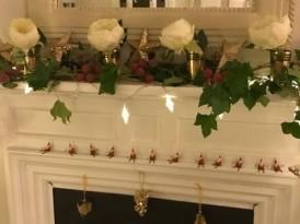 Christmas decorations Primark