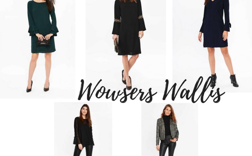 Wowsers Wallis!