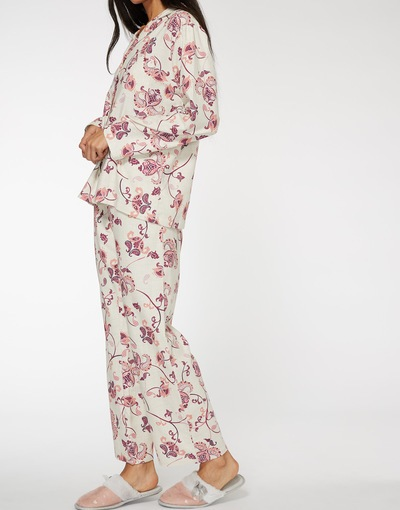 Pyjamarana from Next and Sainsburys